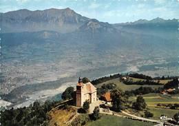 Mont Saxonnex Canton Bonneville - France