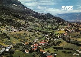 Ayse Canton Bonneville - France