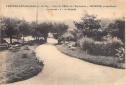 22 - Côte D' Armor / 10007 - Penvern Trébeurden - - Autres Communes