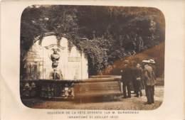 24 - Dordogne / 10017 -  Brantome - Type Carte Photo - Souvenir De La Fête - France
