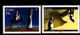 IRELAND/EIRE - 2008  CHRISTMAS  SET   MINT NH - 1949-... Repubblica D'Irlanda