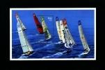 IRELAND/EIRE - 2009  VOLVO OCEAN RACE  MS   MINT NH - Blocchi & Foglietti