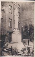 Epworth Press. London Susannah Wesleys Monument - London Suburbs