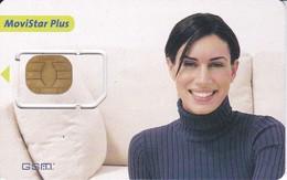 TARJETA GSM-SIM  TRU NUEVA CON CHIP EN PERFECTAS CONDICIONES - Telefonica