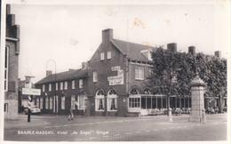 """Baarle-Nassau Hotel """"de Engel"""" Singel - Pays-Bas"""