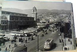 TRIESTE RIVA  GRUMULA AUTOBUS  FILOBUS ANIMATA  V1955 GY6488 - Trieste (Triest)