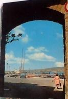 TRIESTE MUGGIA IL PORTICCIOLO  VB1973 GY6489 - Trieste