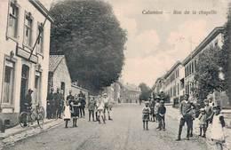 Calamine Rue De La Chapelle - La Calamine - Kelmis