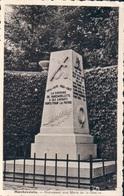 Marchovelette Monument Aux Morts De La Guerre - Fernelmont