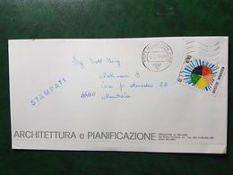 (12446) ITALIA STORIA POSTALE 1978 - 6. 1946-.. Repubblica