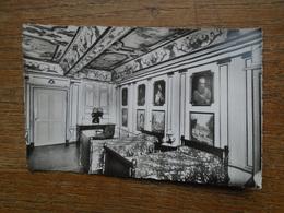 Talloires , Hôtel De L'abbaye , La Chambre Du Prieur ( Peinture De Van Helmont ) - Talloires