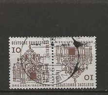 Série Courante.-1964 - Berlin (West)