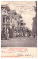 Romania Valcele Elopatak Villa Giofalvi Goldstein-villa - Roumanie