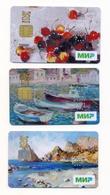 Russia VOID MIR Crimea RNKB Art Pictural - Carte Di Credito (scadenza Min. 10 Anni)