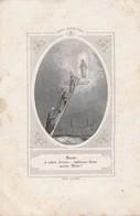 Marie Therese Roosen-anvers 1858 - Devotieprenten