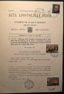 ACTA APOSTOLICAE - 1975 N°11 - Vatican