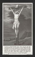 Petrus Joannes Roovers-merxem 1864-antwerpen 1907 - Devotieprenten