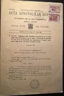 ACTA APOSTOLICAE - 1976 - Vatican