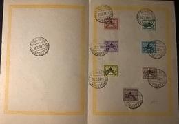 BOLLETTINO 1939 SEDE VACANTE - Vatican