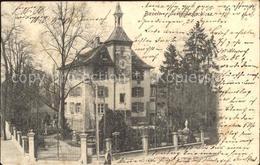 42059442 Basel BS Schloss Klybeck Basel - Schweiz