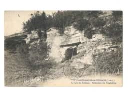 Sainte Maure De Touraine - La Cave Des Bohèmes - Habitations Des Troglodytes - 261 - Other Municipalities