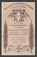 Joanna Cornelia Rouwens-calloo 1830-koewacht 1883 - Devotieprenten