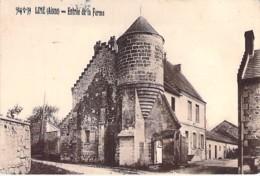 02 - LIME : Entrée De La Ferme - CPA - Aisne - France