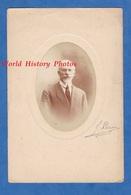 Photo Ancienne - LUXEUIL ( Haute Saone ) - Portrait Notable / Personnalité à Identifier - Photographie J. Perrin - Anciennes (Av. 1900)