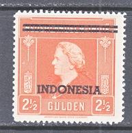 NETHERLANDS  INDIES  304    ** - Netherlands Indies