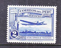 PERU  C 36  ** - Peru