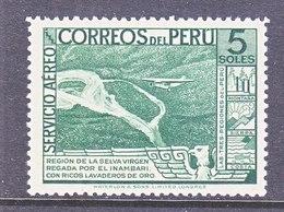 PERU  C 38  ** - Peru