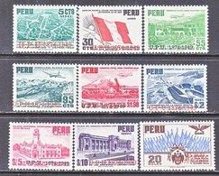 PERU  C 94-102   ** - Pérou