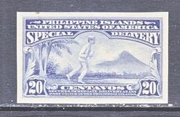 PHILIPPINES  ISLANDS  E 6     * - Philippines