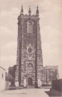 CULLOMPTON CHURCH - Other