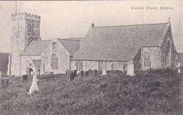 CRANTOCK CHURCH - England