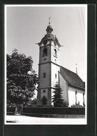 AK Roggwil, Kirche - BE Berne