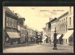 AK Gembloux, Place Saint-Jean - Gembloux