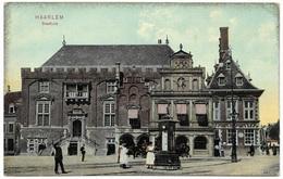 Haarlem Stadhuis - Dr Trenkler Unused - Haarlem