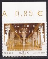 Autoadhésif N° 206**  Lustres Et Miroirs - France