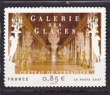 Autoadhésif N° 206**  Lustres Et Miroirs - Adhesive Stamps