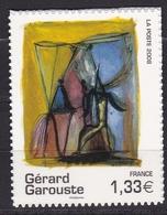 Autoadhésif N° 222**  Gérard Garouste - France