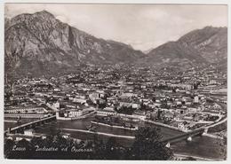 1089/ LECCO Industre Ed Operosa.- Viaggiata A Brescia Nel 1958. Circulée En 1958. Posted In 1958. Circulada En 1958. - Lecco