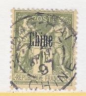 FRANCE  OFFICE IN CHINA  11   (o) - China (1894-1922)