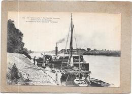 DEPT 33 - La GARONNELLE Port Sur La Garonne - DELC33 - - France
