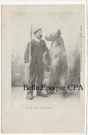 09 - HAUTE-ARIÈGE - Éleveur D'Ours +++ Fauré Et Ses Fils, St-Girons-Foix +++ 1904 +++ - Francia