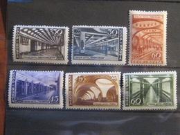 Russia 1947 MH No 1125.30 - Nuovi