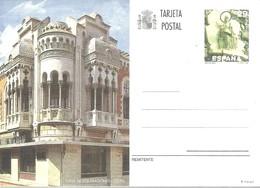 E,P 1994 - Enteros Postales