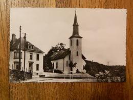 MICHELAU :LE VILLAGE AVEC L'EGLISE - Postcards