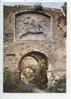Arques La Bataille : Bas Relief Henri IV Château XIè S. (cp Vierge N°77) - Arques-la-Bataille