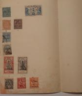 Lot De Timbres Anciens (a Voir ) Colonies Francaises ,inde,asie, Levant, Liberation - Autres